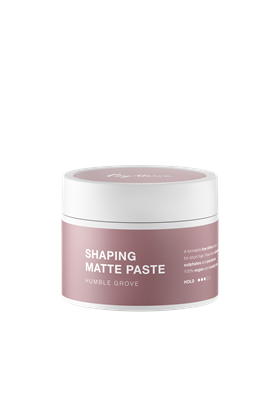 By Veira Shapeing Matte Paste